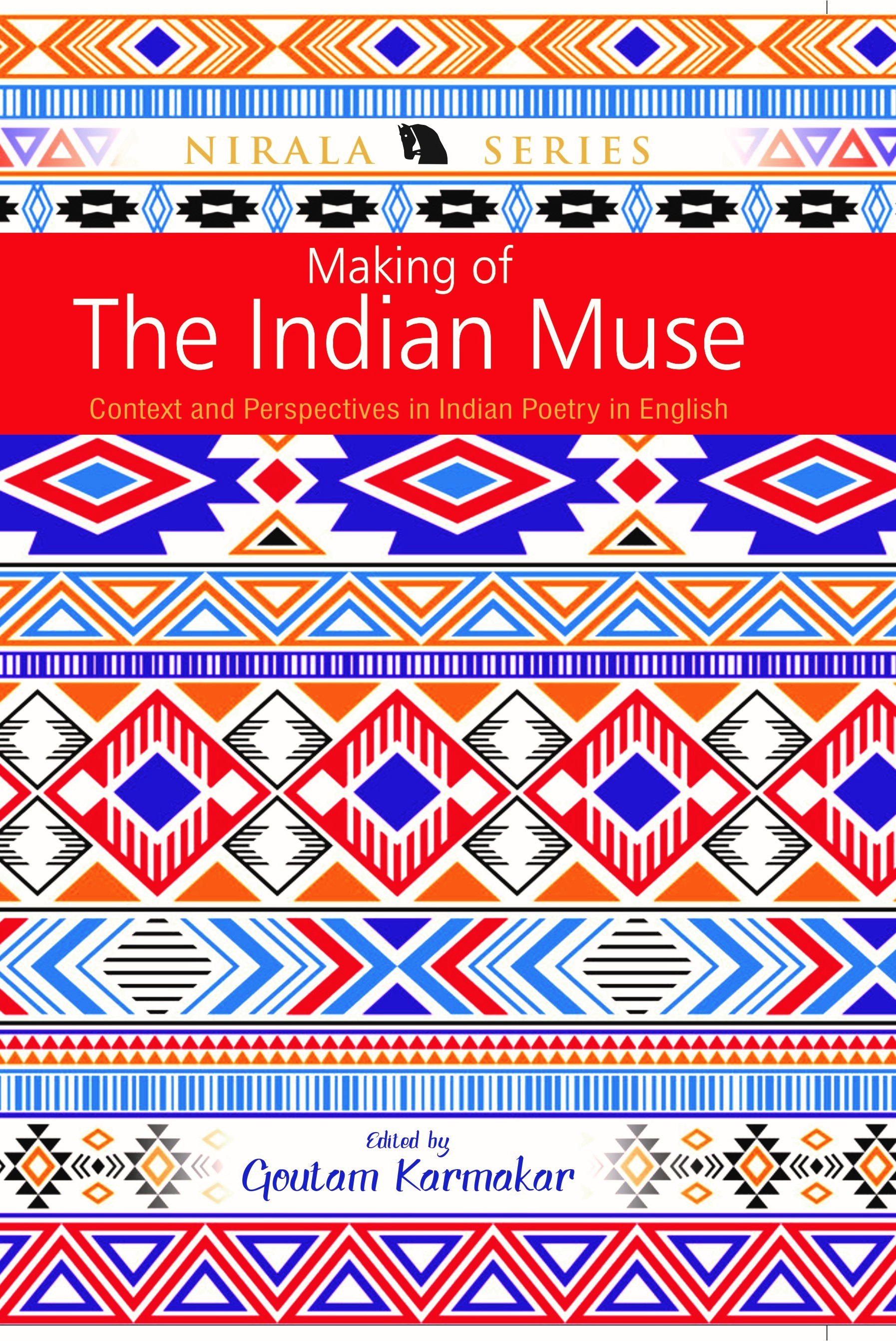 The Indian Muse Front